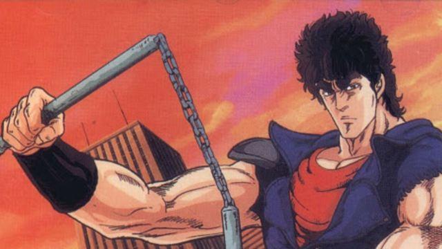 Ken le survivant sur ADN : quelles stars des années 80 ont inspiré les personnages de la série animée culte ?