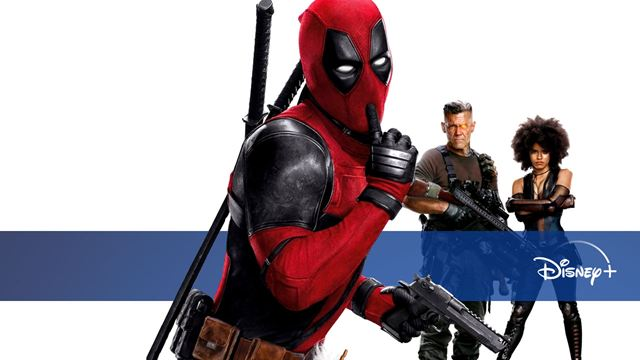 Nouveautés Disney+ du 21 au 27 mai : la série animée M.O.D.O.K., Deadpool 2, le retour de Big Sky...