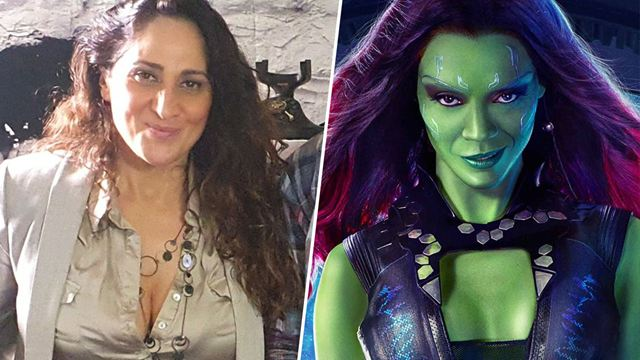 Les Gardiens de la Galaxie : notre podcast Voix Ouf avec Nathalie Karsenti, voix française de Gamora