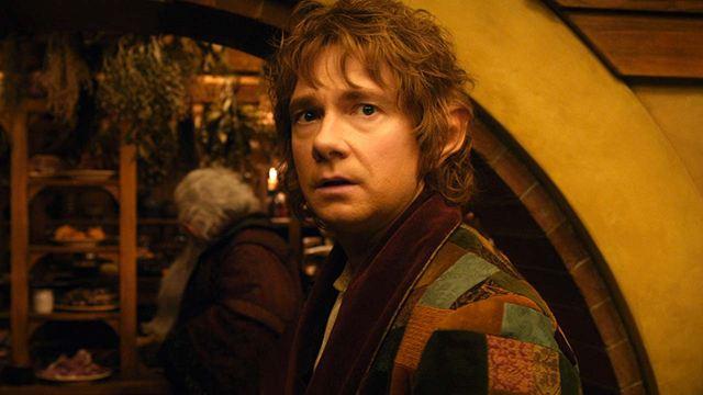 Le Hobbit : quel autre grand cinéaste devait réaliser le film avant Peter Jackson ?
