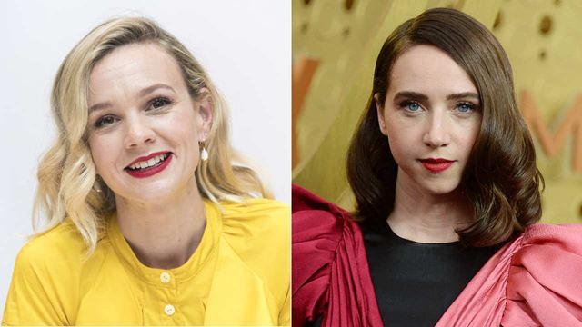 Harvey Weinstein : Carey Mulligan et Zoe Kazan seront les journalistes à l'origine du mouvement MeToo dans She Said