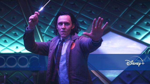 Nouveautés Disney+ du 9 au 15 juillet : le final de Loki, Les Indestructibles 2, Camping...