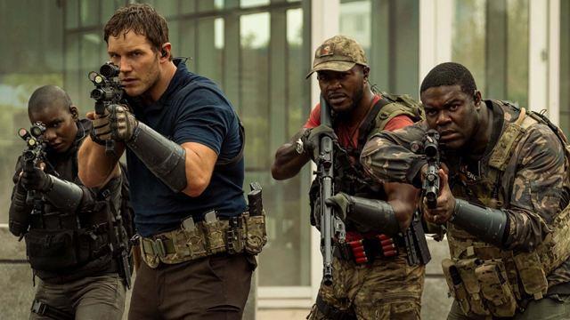 The Tomorrow War sur Prime Video : une suite déjà en préparation avec Chris Pratt ?