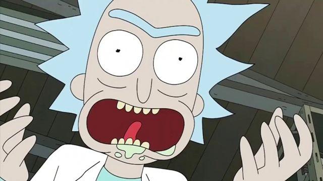Rick et Morty sur Adult Swim: pourquoi les personnages de la série ne vieillissent pas