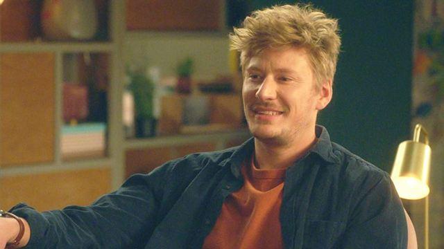 En Famille sur M6 : qui est Gérémy Crédeville (Milo), l'interprète du nouvel amoureux de Roxane ?
