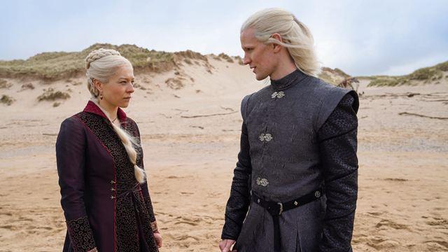 House of the Dragon : pourquoi un des personnages clés des romans manque à l'appel