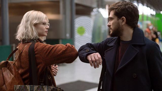 Nouveautés Prime Video du 13 au 19 août : Modern Love saison 2 avec Kit Harington, la saga Evangelion…