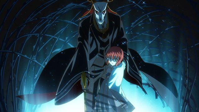 ADN, Wakanim, Crunchyroll : les animés du 14 au 21 septembre : The Ancient Magus' Bride, Shadow House...