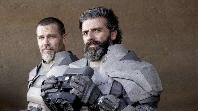 Sorties du 15 septembre : Dune est-il le meilleur film de la semaine ?