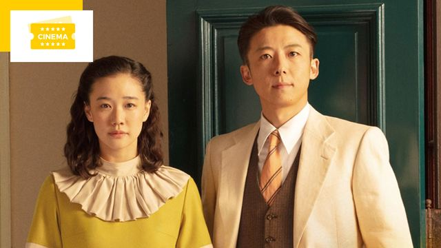Les Amants sacrifiés : retour sur les atrocités de l'armée japonaise en temps de guerre