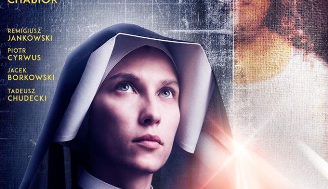 Photo du film Faustine, apôtre de la miséricorde