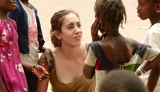 Photo du film Le Voyage de Marta
