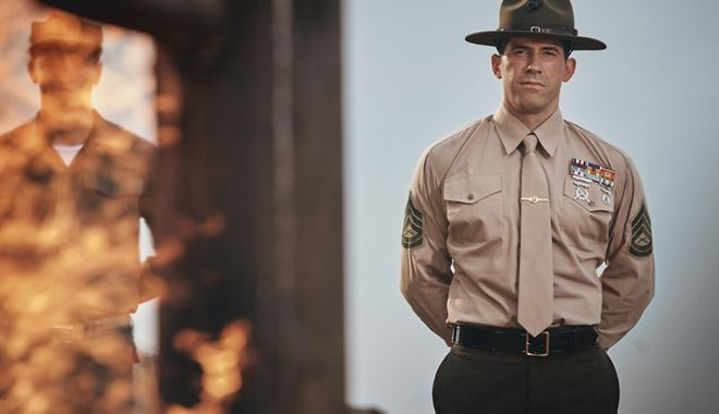 Photo du film Ip Man 4 : Le dernier combat