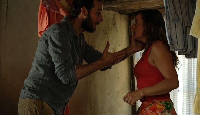 Photo du film Antoinette dans les Cévennes