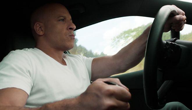 Photo du film Fast & Furious 9