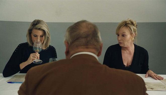 Photo du film Chasseurs de truffes