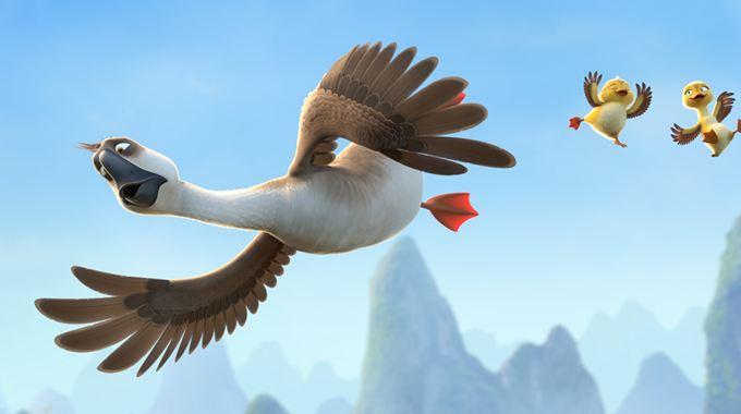 Photo du film Destination Pékin !