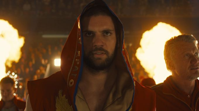 Photo du film Creed II