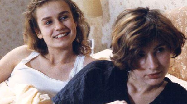 Photo du film À nos amours