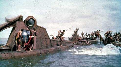 Photo du film 20.000 lieues sous les mers