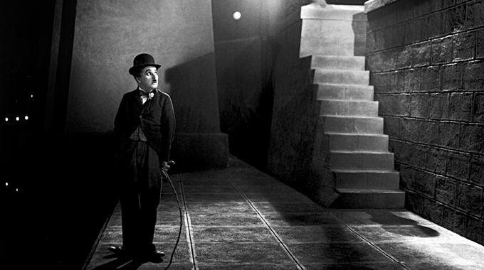 Photo du film Les Lumières de la ville