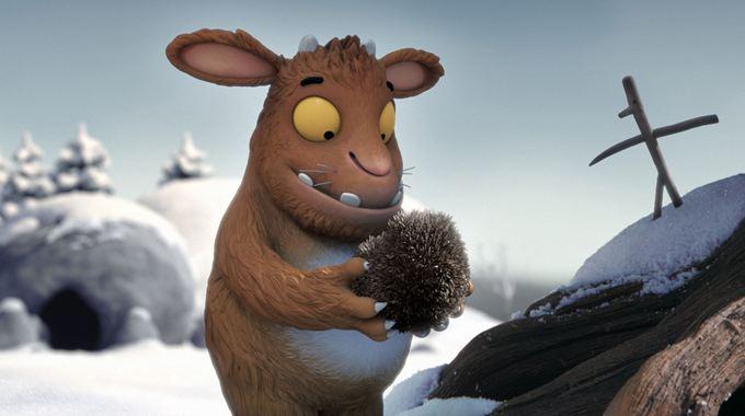 Photo du film Le Petit Gruffalo