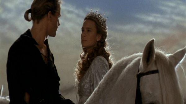 Photo du film Princess Bride