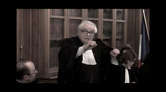 Photo du film A coeur d'avocats
