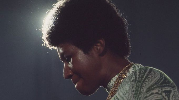 Photo du film Amazing Grace - Aretha Franklin