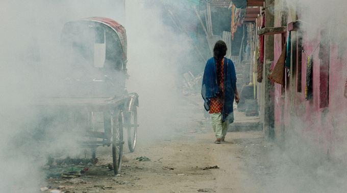Photo du film Made In Bangladesh