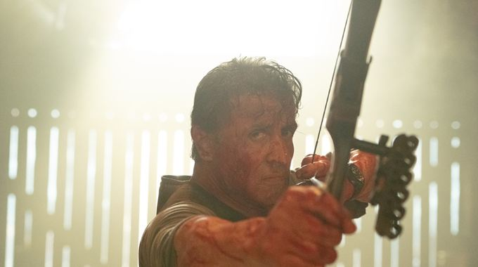 Photo du film Rambo: Last Blood