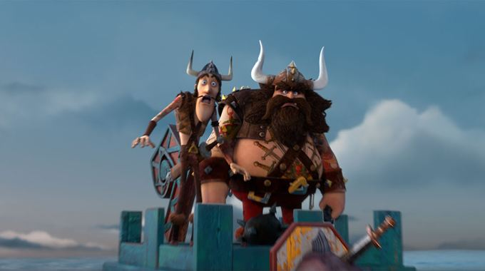 Photo du film Vic le Viking