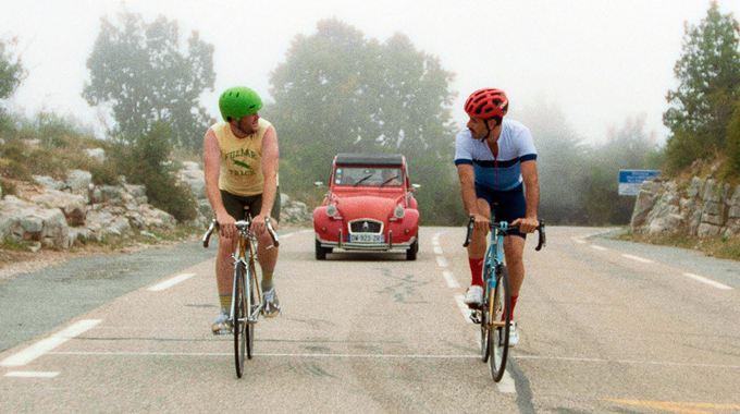 Photo du film The Climb
