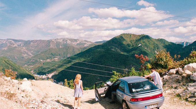 Photo du film Take Me Somewhere Nice