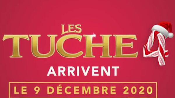 Photo du film Les Tuche 4