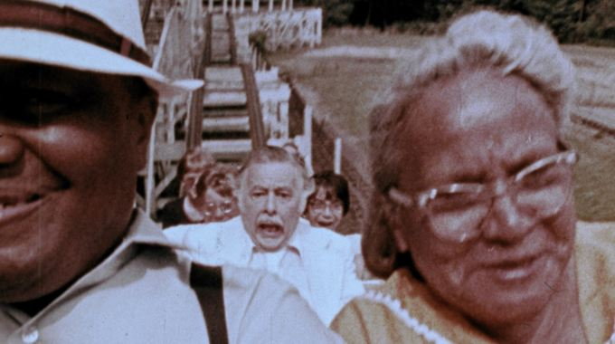 Photo du film The Amusement Park