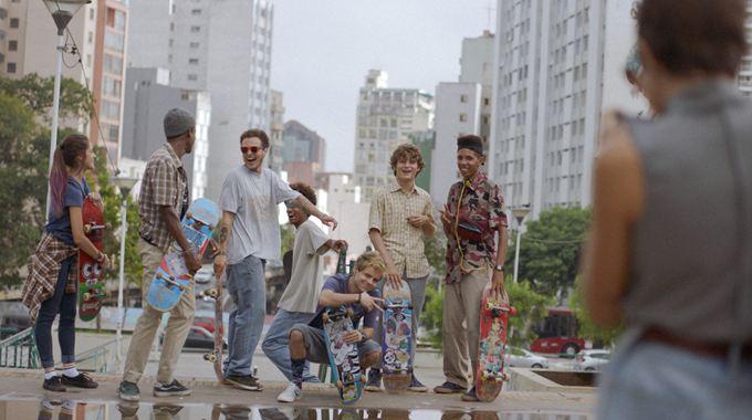 Photo du film Je m'appelle Bagdad