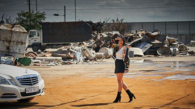 Photo du film Lucky Strike