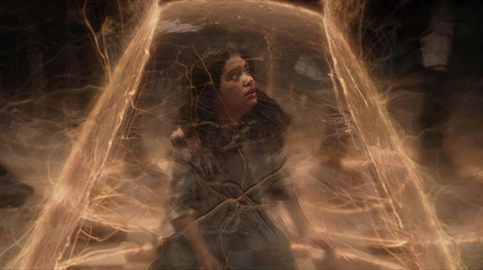 Photo du film Les Nouveaux mutants