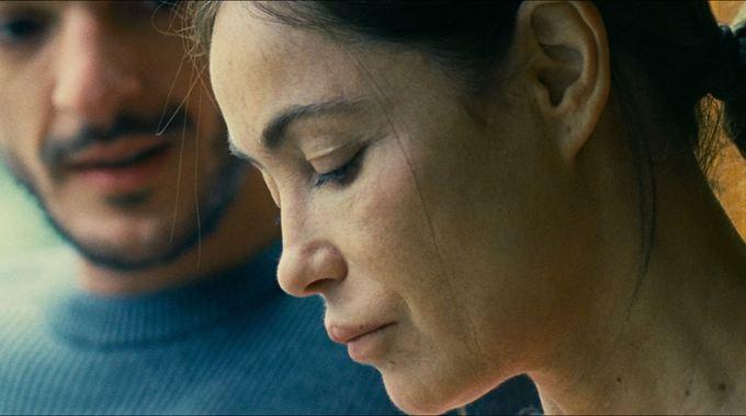 Photo du film L'Etreinte