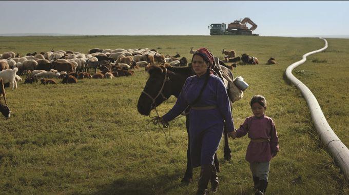 Photo du film Les Racines du monde