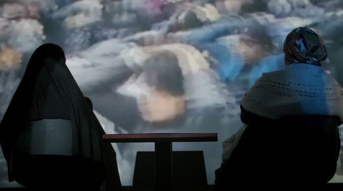 Photo du film Un pays qui se tient sage