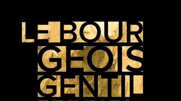 Photo du film Le Bourgeois Gentilhomme (Comédie-Française)