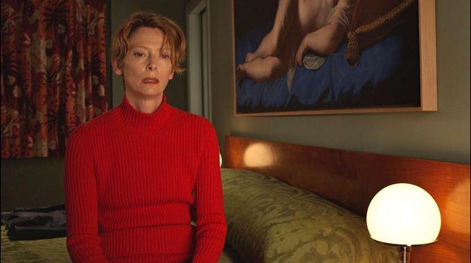 Photo du film La Voix humaine