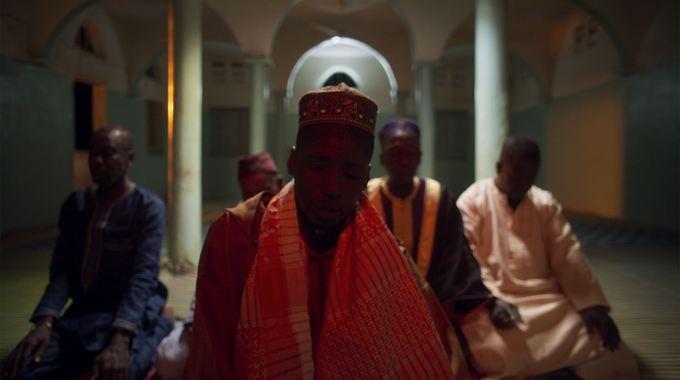Photo du film Le Père de Nafi