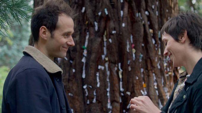 Photo du film Le Discours