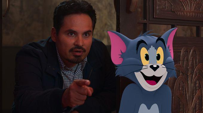 Photo du film Tom et Jerry