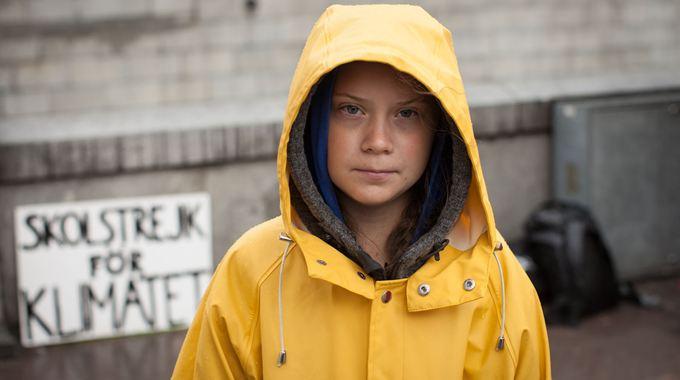 Photo du film I Am Greta