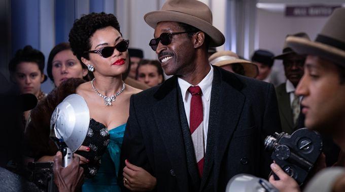 Photo du film Billie Holiday, une affaire d'état