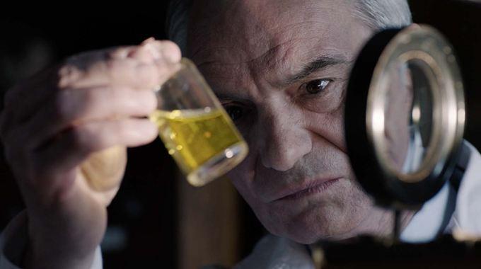 Photo du film Le Procès de l'herboriste